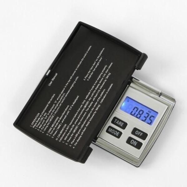 휴대용 소형 전자저울(500x0.01g)/주방저울 계량 상품이미지