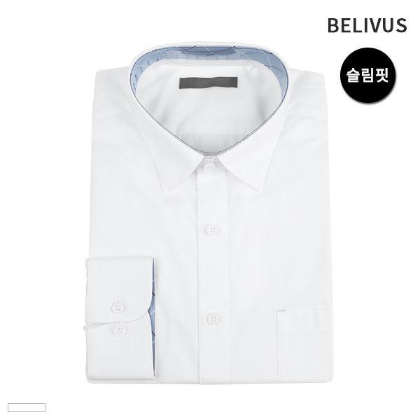(현대Hmall)빌리버스 남자셔츠 BSV065 남자와이셔츠 남자정장셔츠 상품이미지