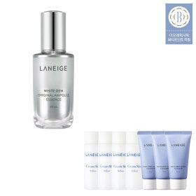 White Dew Original Ampoule Essence 40ml/Brightening Blemish Moisturizing