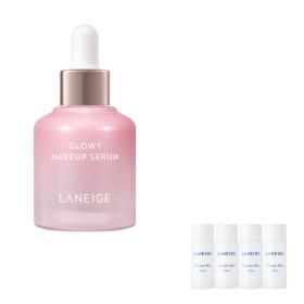 Glowy Makeup Serum 30ml/Makeup Base Boosting