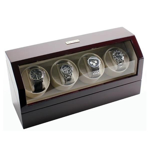하이덴 프리미어 쿼드 와치와인더 HD015-Cherry 상품이미지