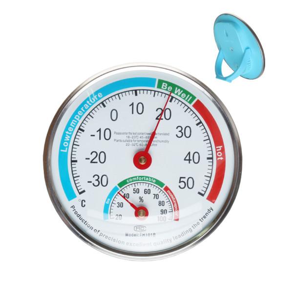 (원형)온습도계 온도계 습도계 아날로그 온도 습도 상품이미지