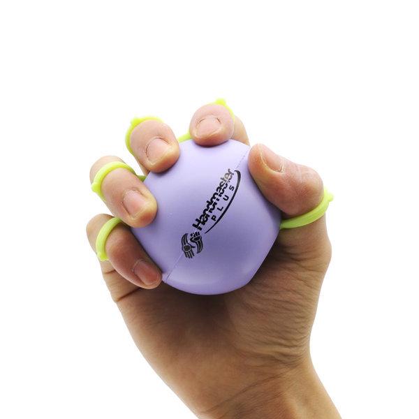 플러스 소프트 1단계 기초 손 악력 강화 운동 및 재활 상품이미지