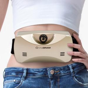 비타그램 바디쉐이커 복부마사지기 뱃살운동기구 무선