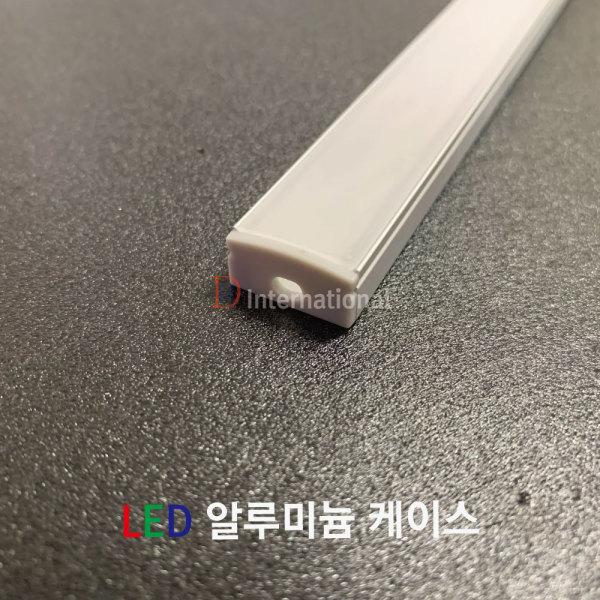 LED바 케이스/LED 알루미늄 케이스/LED Profile 상품이미지