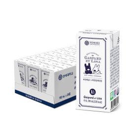 연세우유 무항생제 멸균우유 24팩