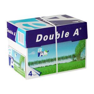 [더블에이]더블에이 A4 복사용지(A4용지) 80g 2000매 1BOX