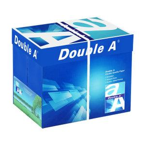 [더블에이]더블에이 A4 복사용지(A4용지) 80g 2500매 1BOX