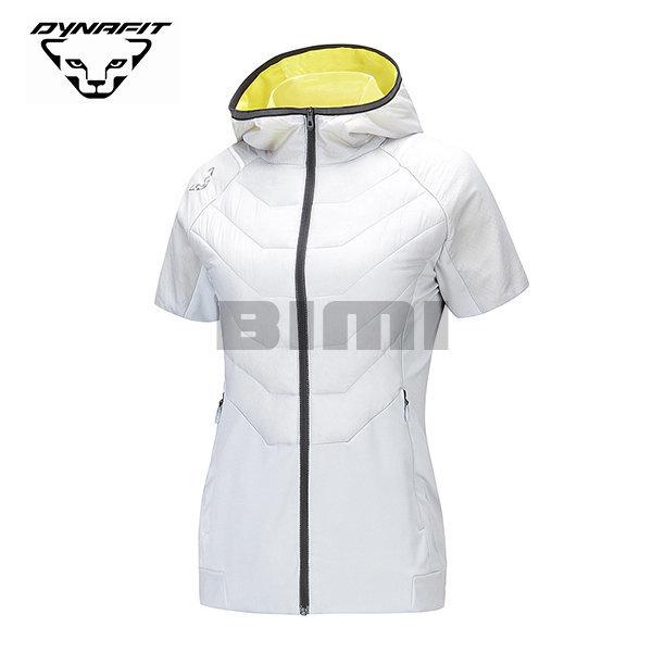 다이나핏 여성 패딩 하이브리드 자켓 YWP17114C1 상품이미지