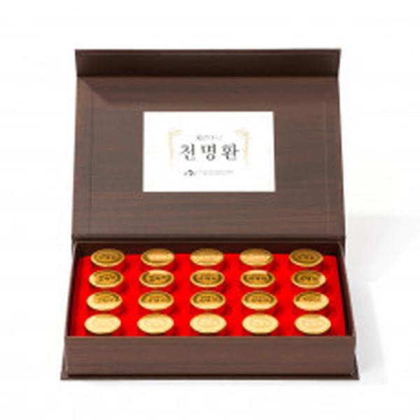 천명환 천마환 20환 천마분말 침향가루 홍삼 효도선물 상품이미지