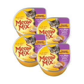 고양이 주식캔 78g 리얼 칠면조