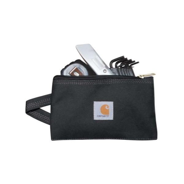 칼하트  레거시 툴 파우치 블랙 S / 10091201S 상품이미지
