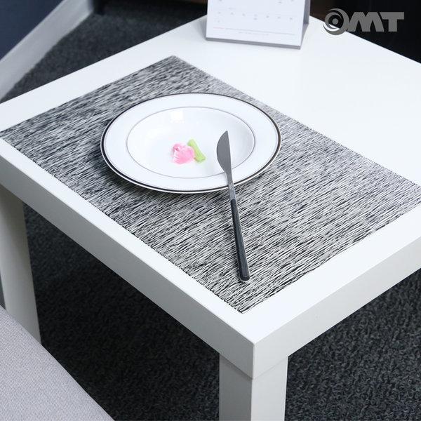 OMT 모던 키친 매트 테이블 주방 식탁 매트 OTM-Z 상품이미지