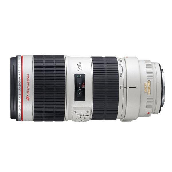 EF 70-200mm F2.8L IS II USM /NM 상품이미지