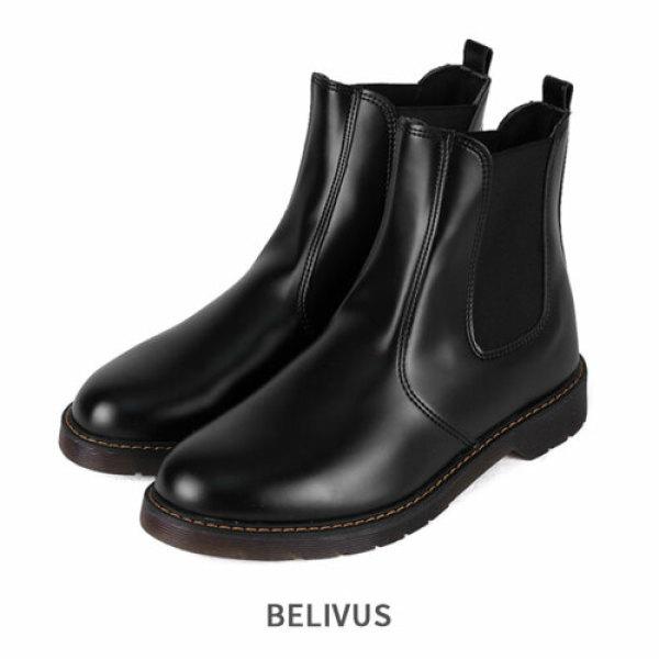 (AK몰)(빌리버스)빌리버스 남자부츠 BMR033 남성첼시부츠 남자신발 남자앵클부츠 상품이미지
