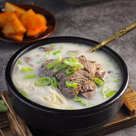이병우 착한 설렁탕 / 설렁탕 맛집 /550g