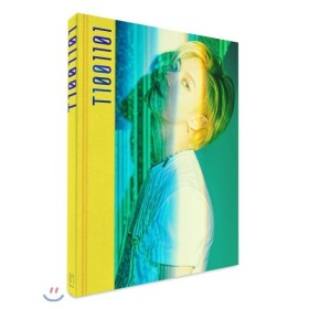 태민 (Taemin) - T1001101 공연화보집 : 본 상품은 수령 후 단순변심 반품이 불가하며  하자가 있는 구성품에 대해서만 처리됩니다.  태민