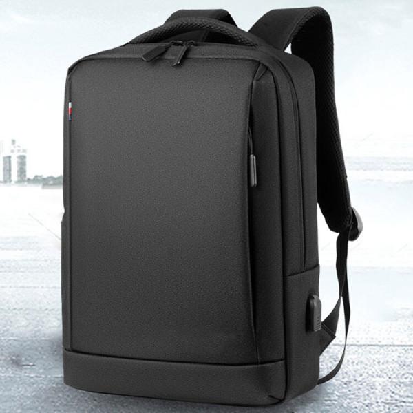 P23 남자 여행용 노트북 백팩 대학생 직장인 학생가방 상품이미지