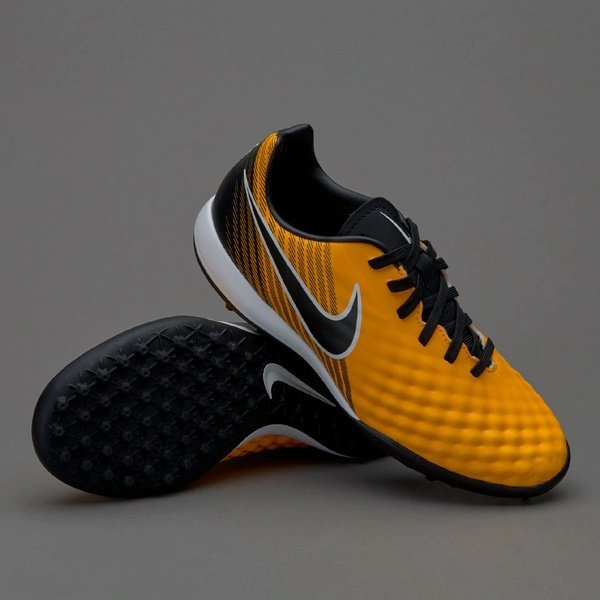 해외쇼핑/Prodirectsoccer Nike Kids MagistaX Onda II TF - Laser Orange/Black/White/Volt/White 상품이미지