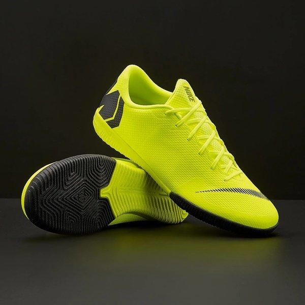 해외쇼핑/Prodirectsoccer Nike Mercurial Vapor Fury XII Academy IC - Volt/Black 상품이미지