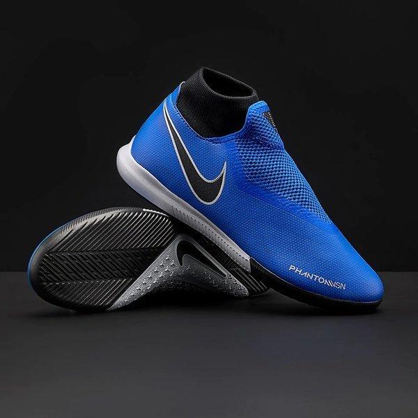 해외쇼핑/Prodirectsoccer Nike Phantom VSN Surge Academy DF IC - Racer Blue/Racer Blue/Black 상품이미지