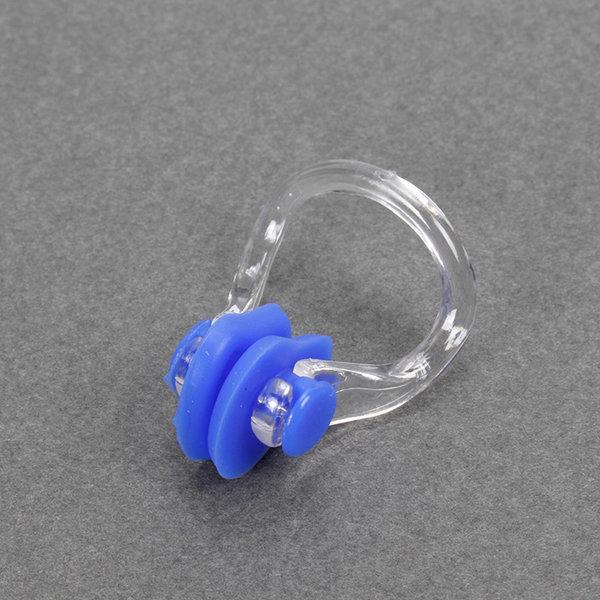 특가상품 실리콘 수영 코마개 프리사이즈 블루컬러 상품이미지