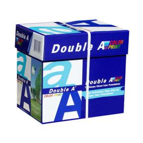 더블에이 A4 복사용지(A4용지) 90g 2500매 1BOX