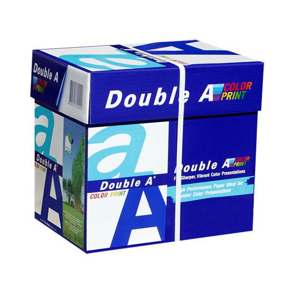 더블에이 A4 복사용지(A4용지) 90g 2500매 1BOX 상품이미지