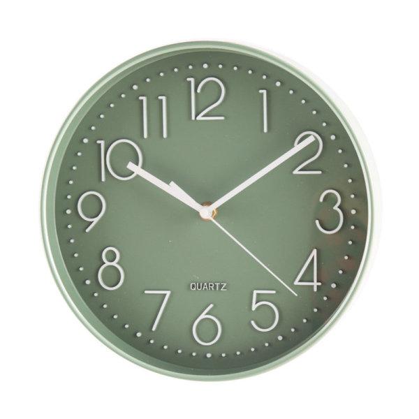 홈플러스시그니처 심플그린벽시계 25 상품이미지