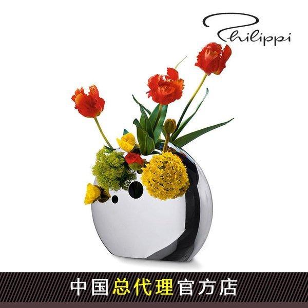 스테인리스 꽃꽂이 꽃병 장식 창의적 선물 가정 용품 상품이미지