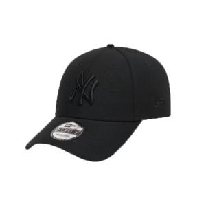 [뉴에라][뉴에라][공용]2020 베이직 MLB 뉴욕 양키스 볼캡 블랙 (12098015)