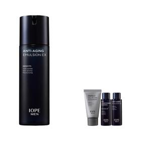 MEN Anti-aging Emulsion EX 120ml Men`s Skin