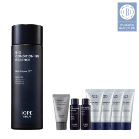 MEN Bio Essence Conditioning 145ml/Anti-aging