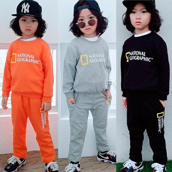 아동 상하복세트/트레이닝복/ gg 네셔널상하 15~19호 상품이미지