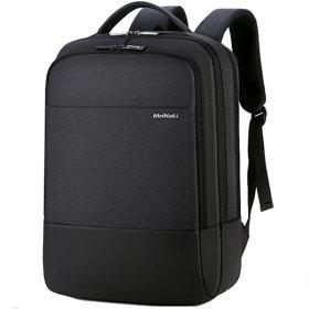 P17 남자 여행용 노트북 백팩 대학생 직장인 학생가방