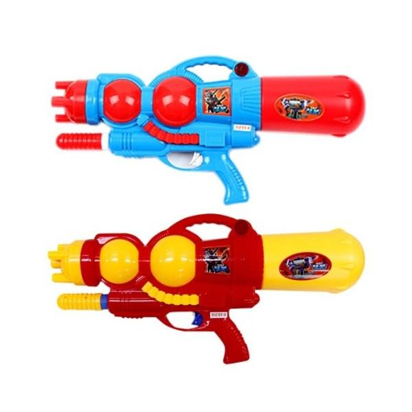 제우스  또봇 파워물총 W 쉴드온 상품이미지