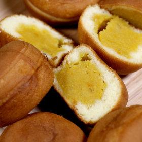 간식 고구마 빵 22gx22개/국내산고구마/우리밀