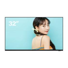 [카멜] 32형 디지털사이니지 DID CDS3210+플레이어 모듈형 광고형모니터 TV겸용