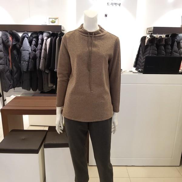 (백화점SAY)(트리아나)반폴라 티셔츠 (AF4TA32) 상품이미지