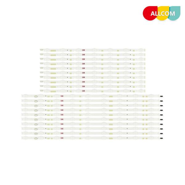 60인치 TV수리 백라이트 교체 UN60JS7200 UN60JS700D 상품이미지