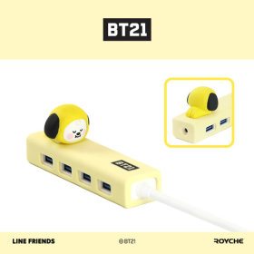 Baby/BT21/USB/3.0/USB Hub/CHIMMY/BABYBT21/CHIMMY