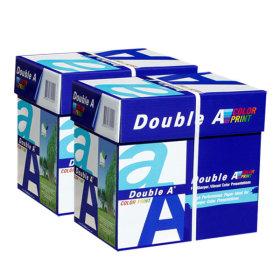 더블에이 A4 복사용지(A4용지) 90g 2BOX(5000매)