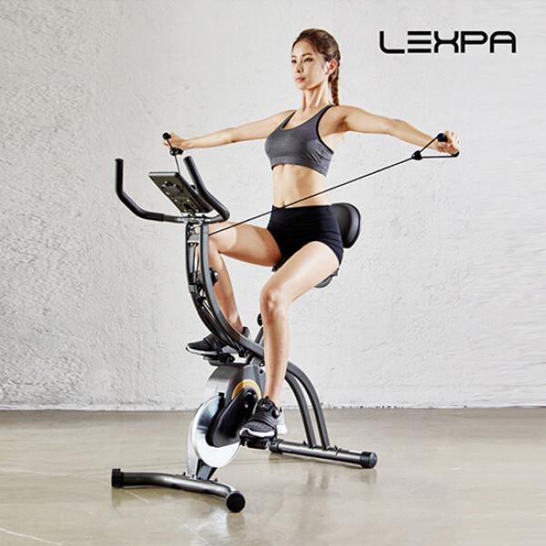 렉스파 스핀엑스 실내자전거 스피닝 YA-430 상품이미지