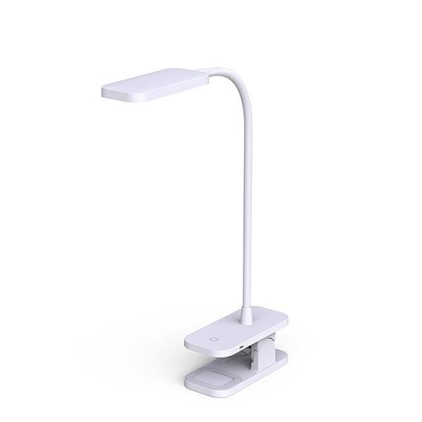 LS-100CLIP 클립형 무선 LED 스탠드 휴대용 1200mAh 상품이미지