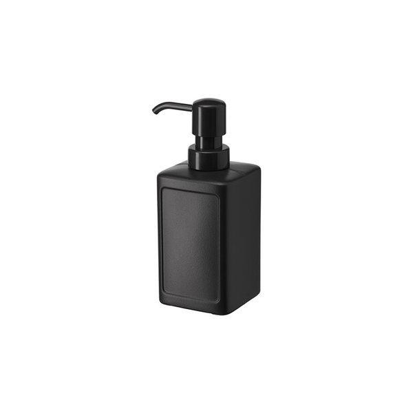 이케아 린니그 물비누통 블랙 상품이미지