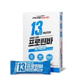 칼로바이 프로틴바 단백질바 에너지바 요거트맛10개입