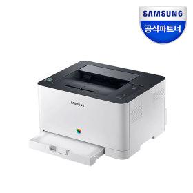 SL-C513W 토너포함 컬러레이저프린터기 ST