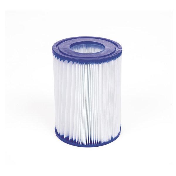 BW 58093 여과기 정수펌프 리필 필터 소형/풀장필터 상품이미지