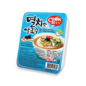 쿡시 쌀국수(멸치맛) 92g
