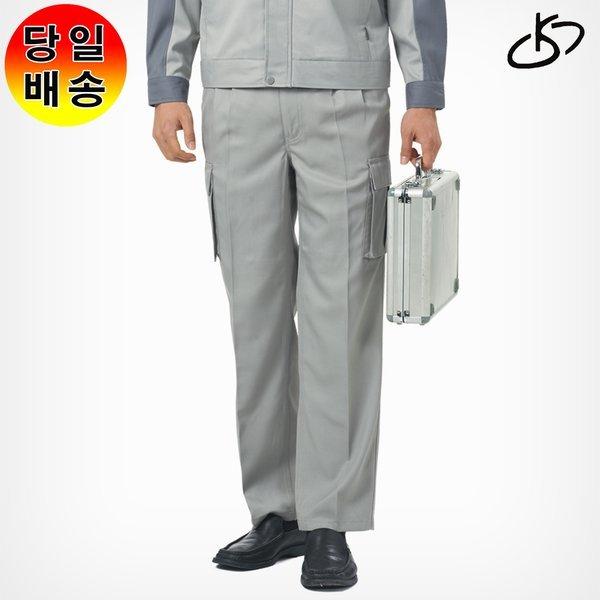 경신 KP104 춘추 작업복 바지 회사근무복 정비복 세트 상품이미지